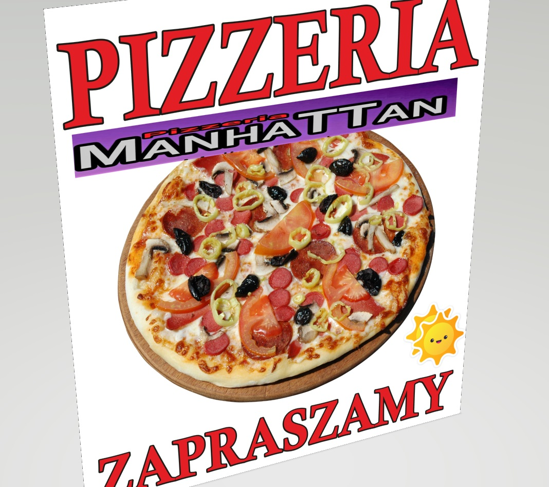 Pizzeria Manhattan