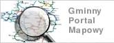 Portam Mapowy Moduł SDI - Gmina Borowie