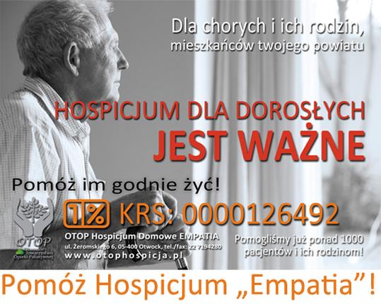 Otwockie Towarzystwo Opieki Paliatywnej