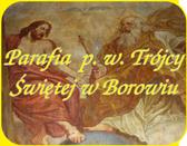 Parafia Borowie